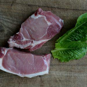 Langenfelder Pork Boneless pork chops