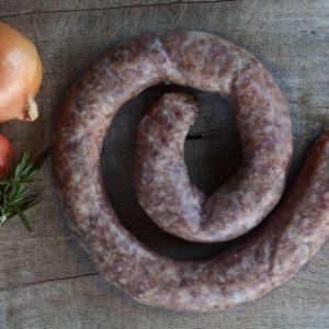 Langenfelder Hot Italian Sausage