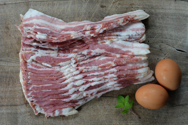 Regular Bacon