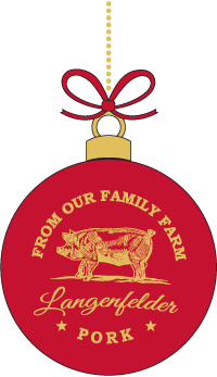 Langenfelder Pork Holiday Gift Packages