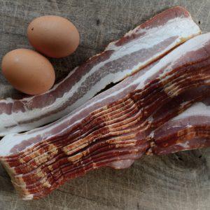 Langenfelder Smoked Bacon